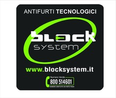 Block Sistem